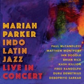 Indo Latin Jazz Live in Concert (feat. Paul McCandless)