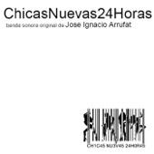 Jose Ignacio Arrufat - Dime Otra Vez (feat. Pilar Machi) portada