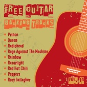 Free Guitar Backing Tracks, Vol. 14