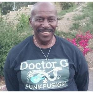 Doctor G - Let's Funk