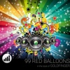 99 Red Balloons (In the style of 'Goldfinger') [Karaoke Version] - Single