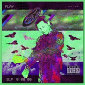 Ultimate - Denzel Curry Cover Art
