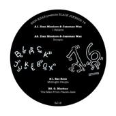 Shir Khan Presents Black Jukebox 16 - EP