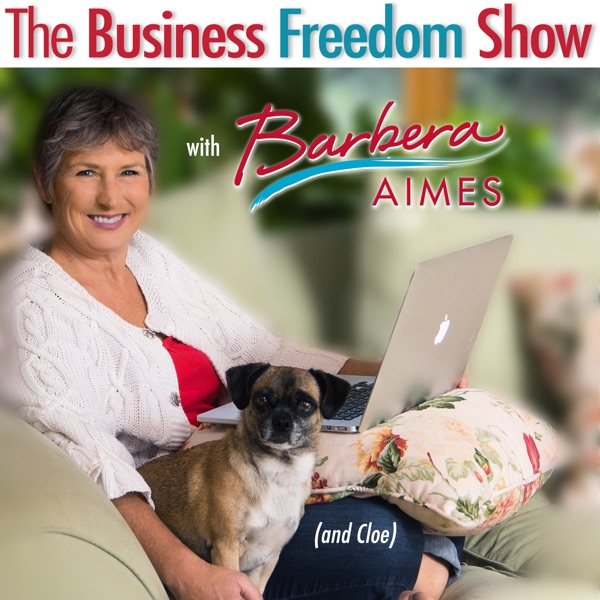 The Business Freedom Show
