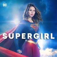 Supergirl, Season 2 (iTunes)