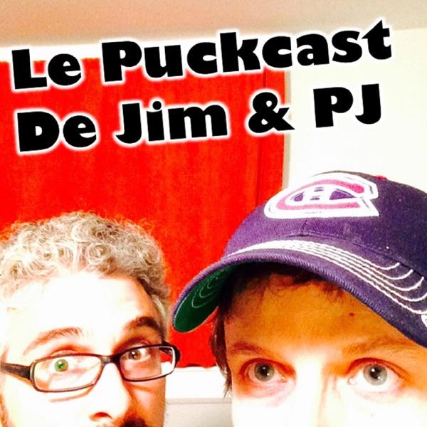 Le Puckcast de Jim et PJ