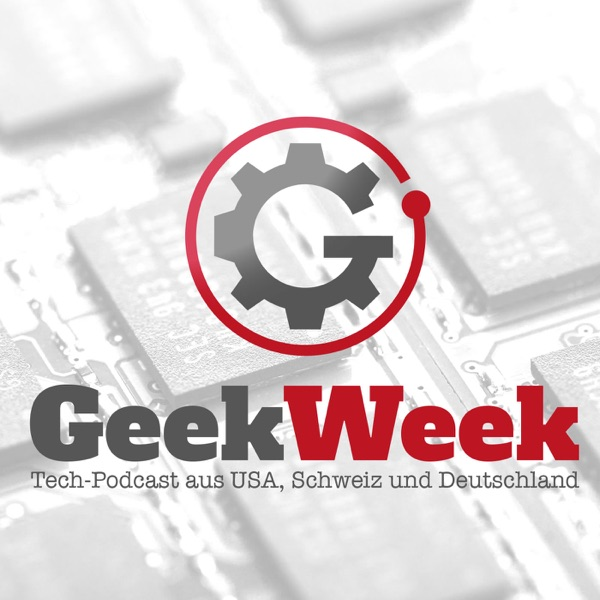 GeekWeek | TechPodcast