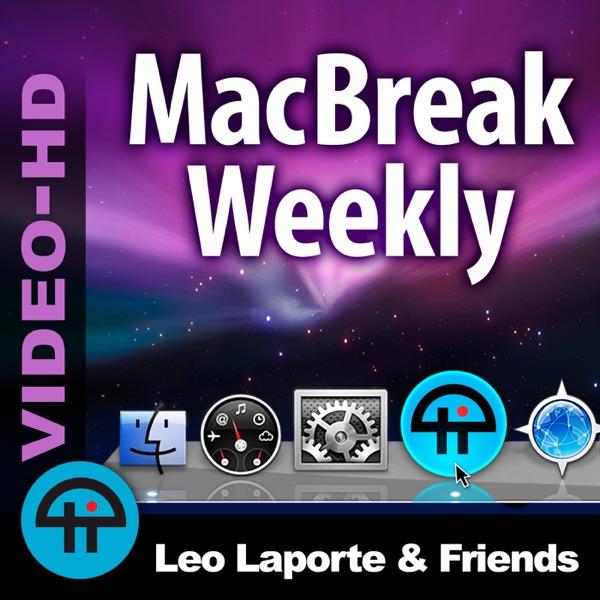 MacBreak Weekly (Video-HD)