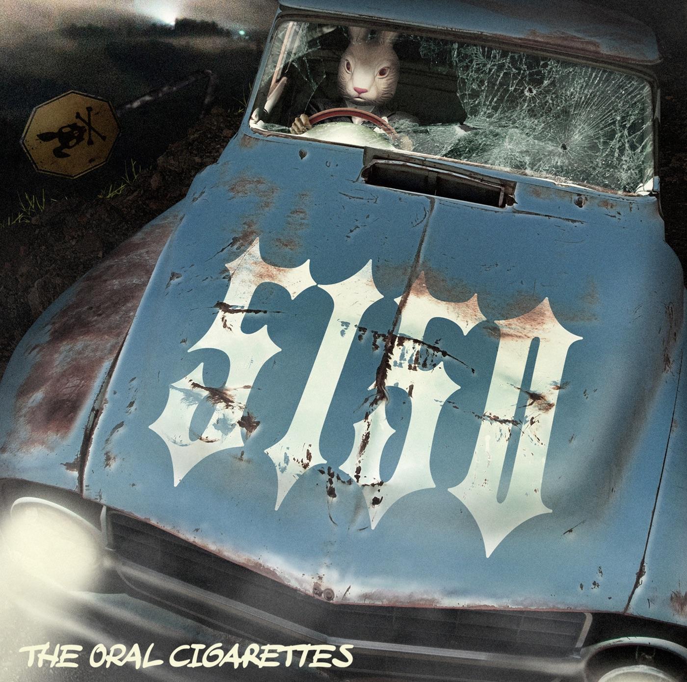 THE ORAL CIGARETTES - 5150 - Single