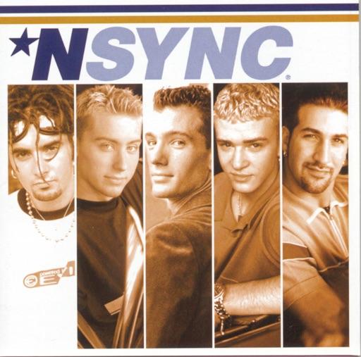 I Want You Back (Radio Edit) - *NSYNC