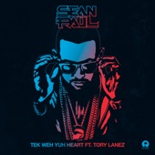 Sean Paul - Tek Weh Yuh Heart (feat. Tory Lanez) artwork