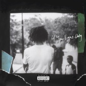 J. Cole - 4 Your Eyez Only  artwork