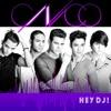 Hey DJ (Pop Version) - Single