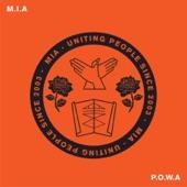 P. O. W. A - Single, M.I.A.