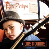 Cars and Guitars - EP