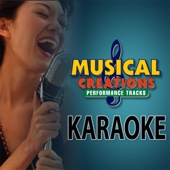 We Go Together (Originally Performed by Grease) [Instrumental]