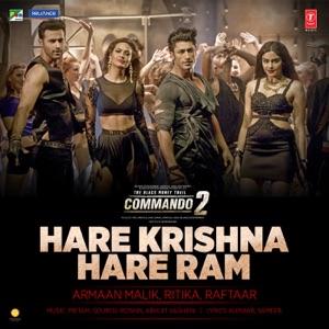 COMMANDO 2 – Hare Krishna Hare Ram Chords