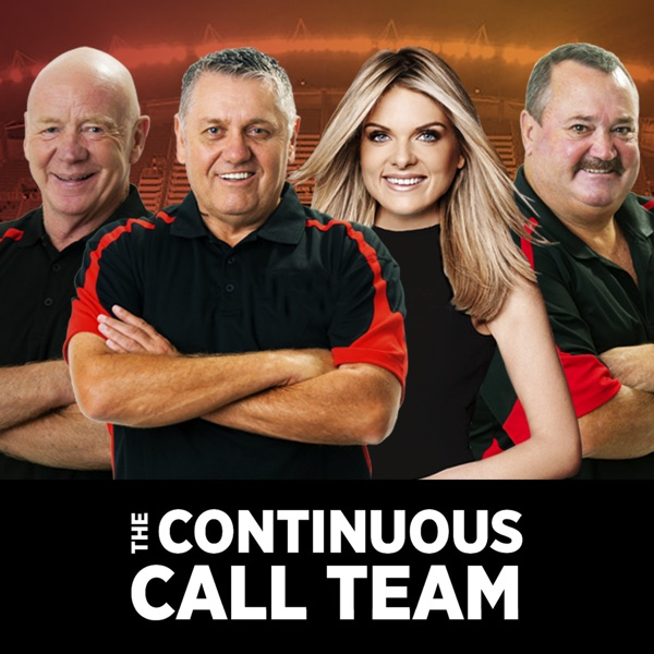 The Continuous Call Team