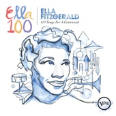 Ella Fitzgerald & The Ink Spots - Into Each Life Some Rain Must Fall (Single Version) artwork