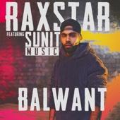 Raxstar - Balwant (feat. SunitMusic) artwork