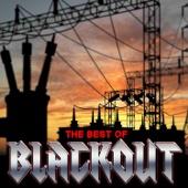 Blackout - Thunderstorm/My Foot Your Ass  artwork