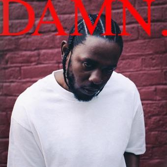 DAMN. – Kendrick Lamar
