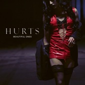 Hurts - Beautiful Ones artwork