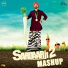 Sardaarji 2 Mashup Rumaal Pappleen Razamand Mitran Desi Sardaarji Single