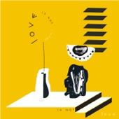 Cate Le Bon - Love Is Not Love artwork
