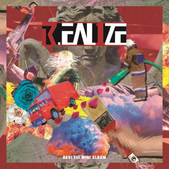 R.Eal1ze – Ravi [iTunes Plus AAC M4A] [Mp3 320kbps] Download Free