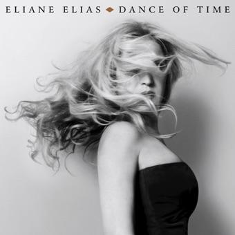 Dance of Time – Eliane Elias