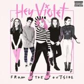 Hoodie - Hey Violet