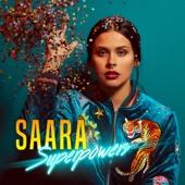 SAARA - Superpowers artwork
