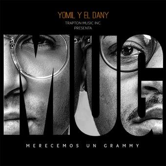 Mug – Yomil y El Dany