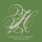 Pächtönelis Erbe - Wiederentdeckte Tänze der Husistein-Musik