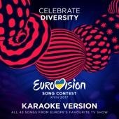 Eurovision Song Contest 2017 Kyiv (Karaoke Version) - Verschillende artiesten