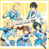 THE IDOLM@STER SideM ORIGIN@L PIECES 04 - EP