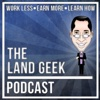Podcast 1 – The Land Geek