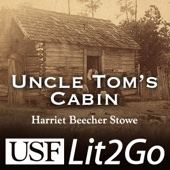 Uncle Tom's Cabin (Told to the Children) - Harriet Beecher Stowe