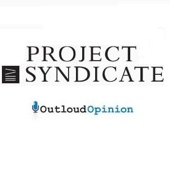 Project Syndicate - the world's smartest podcast - by OutloudOpinion - Project Syndicate & OutloudOpinion