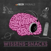 Wissens-Snacks - ein Deezer Originals Podcast