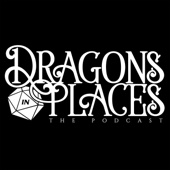 Dragons In Places - Dragons In Places