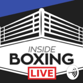 The Inside Boxing Live Minute