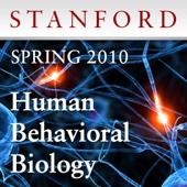 Human Behavioral Biology - Robert Sapolsky