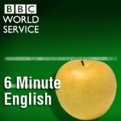 6 Minute English - BBC Radio