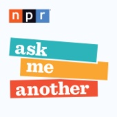 Ask Me Another - NPR