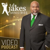 The Potter's Touch on LightSource.com - Bishop T.D. Jakes