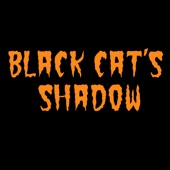 Black Cat's Shadow - Andy Ussery