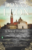 A Sea of Troubles - Donna Leon Cover Art