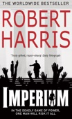 Robert Harris - Imperium artwork